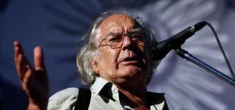 Argentina: Adolfo Pérez Esquivel sobre fallo judicial que beneficia a más de 700 sentenciados por delitos de lesa humanidad