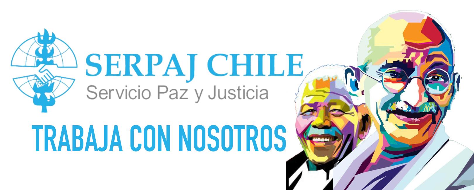 SERPAJ Chile abre concurso para Asesor/a Técnico en Unidad Nacional de Drogas