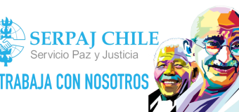 SERPAJ Chile busca Psicopedagogo/a o Terapeuta Ocupacional en Iquique