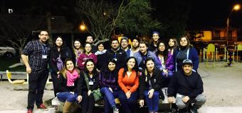 #SERPAJ Iquique realiza nueva jornada nocturna: Solidaridad a todo terreno