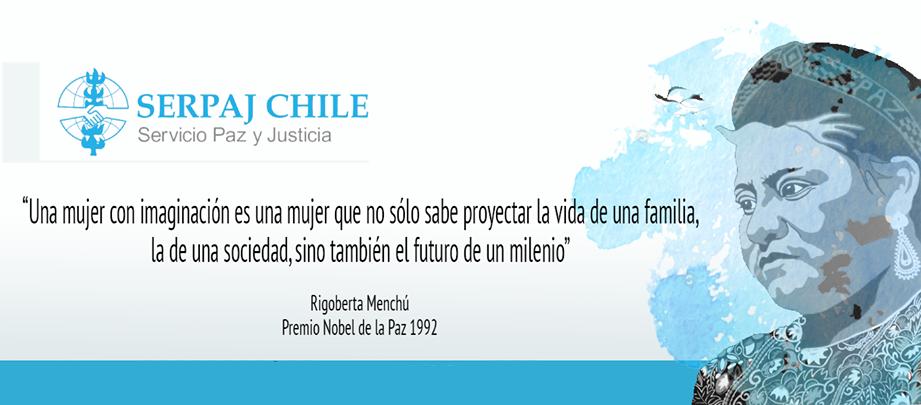 """Rigoberta Menchú """"El Premio Nobel fue un golpe profundo al racismo"""""""
