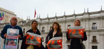 Comitiva Mapuche Argentina pide cese a orden de extradición de Facundo Jones Huala