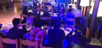 Corporación judicial celebra a Jóvenes de Programa de Calle SERPAJ Puerto Montt
