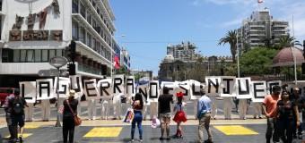 SERPAJ Antofagasta #LaGuerraNoEsUnJuego