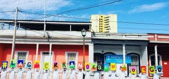 SERPAJ Chile lanza campaña de navidad #LaGuerraNoEsUnJuego