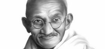 70 años de la muerte de Gandhi