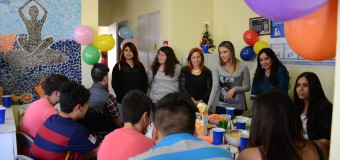 El Primer año del Programa SERPAJ Berta Cáceres: los logros de una intervención con sentido
