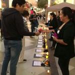 SERPAJ Arica dice NO a la explotación Sexual infantil!