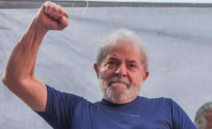 Brasil espera la libertad de Lula luego que Corte Suprema fallara contra juez Moro