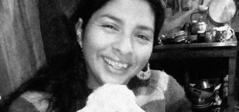 Macarena Valdés, una víctima de la defensa ambiental en Chile