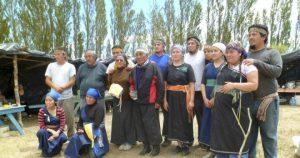 RADIO KAY PACHA: En Chubut, Lof Sacamata Liempichun sufre amenaza de desalojo