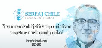 Canonización de Monseñor Oscar Romero