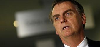 SERPAJ América Latina: Declaración Pública ante la llegada Bolsonaro al Gobierno de Brasil