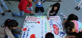 SERPAJ Chile analiza los avances y desafíos en materia de infancia con motivo del mes conmemorativo del Día de la Niñez