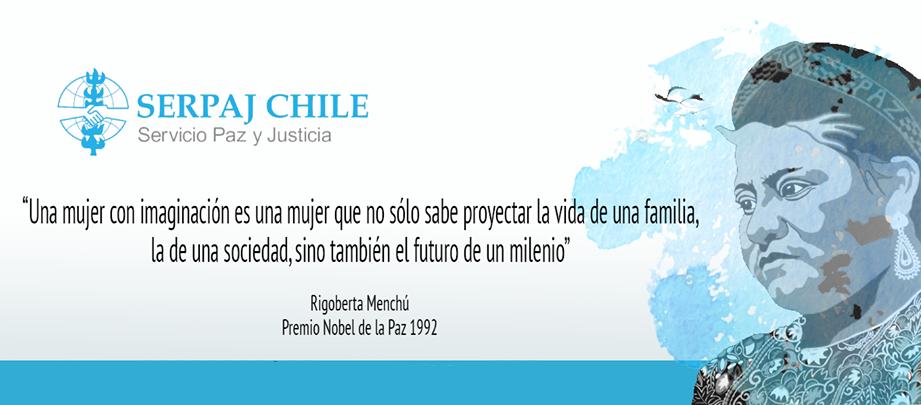 Feliz cumpleaños a Rigoberta Menchu Tum