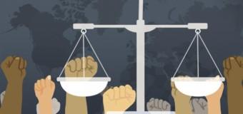 """Día Mundial de la Justicia Social: """"Si quieres paz y desarrollo, trabaja por la justicia social"""""""