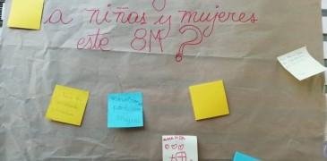 CAFFARENA 8M MURO DE DESEOS