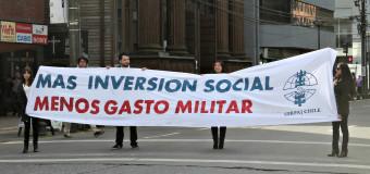 SERPAJ-Chile celebra la aprobación de la derogación de la Ley Reservada del Cobre