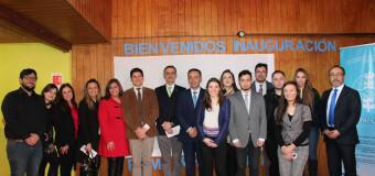 SERPAJ Aysén celebra la inauguración del Programa de Reparación de Maltrato Khomanta