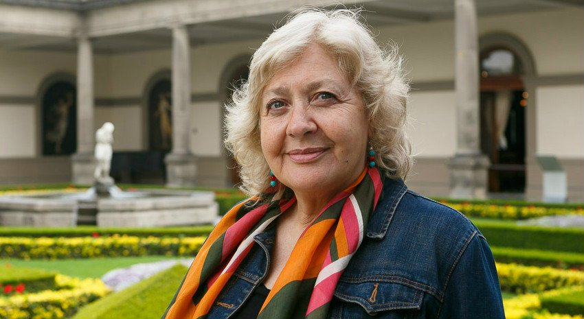 Mónica González es galardonada con el Premio Nacional de Periodismo 2019