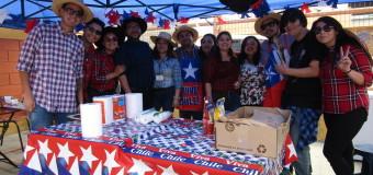 SERPAJ Arica y Parinacota celebró las Fiestas Patrias en familia