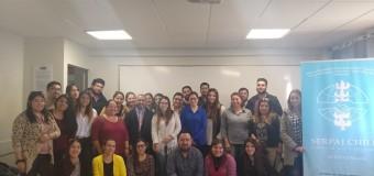 """SERPAJ Maule se suma a las jornadas de capacitación: """"Debemos sensibilizar a los y las profesionales, y generar espacios de conocimiento, análisis y reflexión sobre temáticas de diversidad y género"""""""