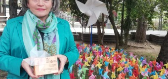 SERPAJ Chile se suma al reconocimiento otorgado por la PUCV a nuestra compañera Alejandra Nielsen Molina