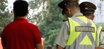 Control preventivo de identidad a menores avanzó a la Sala de la Cámara Baja