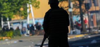 INDH suma 120 acciones legales por violaciones a los derechos humanos durante la crisis