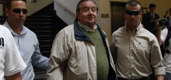 Cristián Labbé fue condenado a 3 años de cárcel por torturas