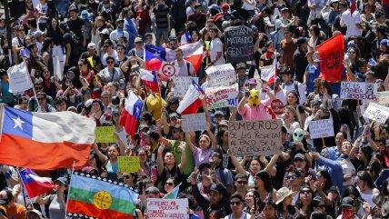 Declaración pública del Programa Interdisciplinar de Investigación en Memoria y Derechos Humanos de la Universidad Alberto Hurtado