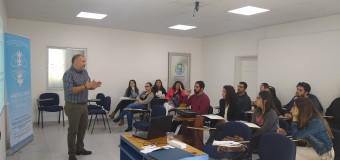 SERPAJ Maule participó de jornada de capacitación sobre protección jurídica de la familia y la infancia en Chile