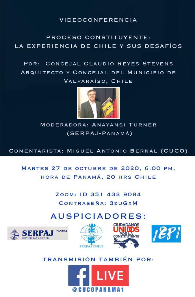 Proceso Constituyente: La Experiencia de Chile y sus Desafíos