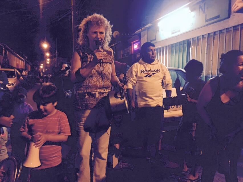 Serpaj Tocopilla participa de movilizaciones ciudadanas para evitar un alza en las tarifas eléctricas