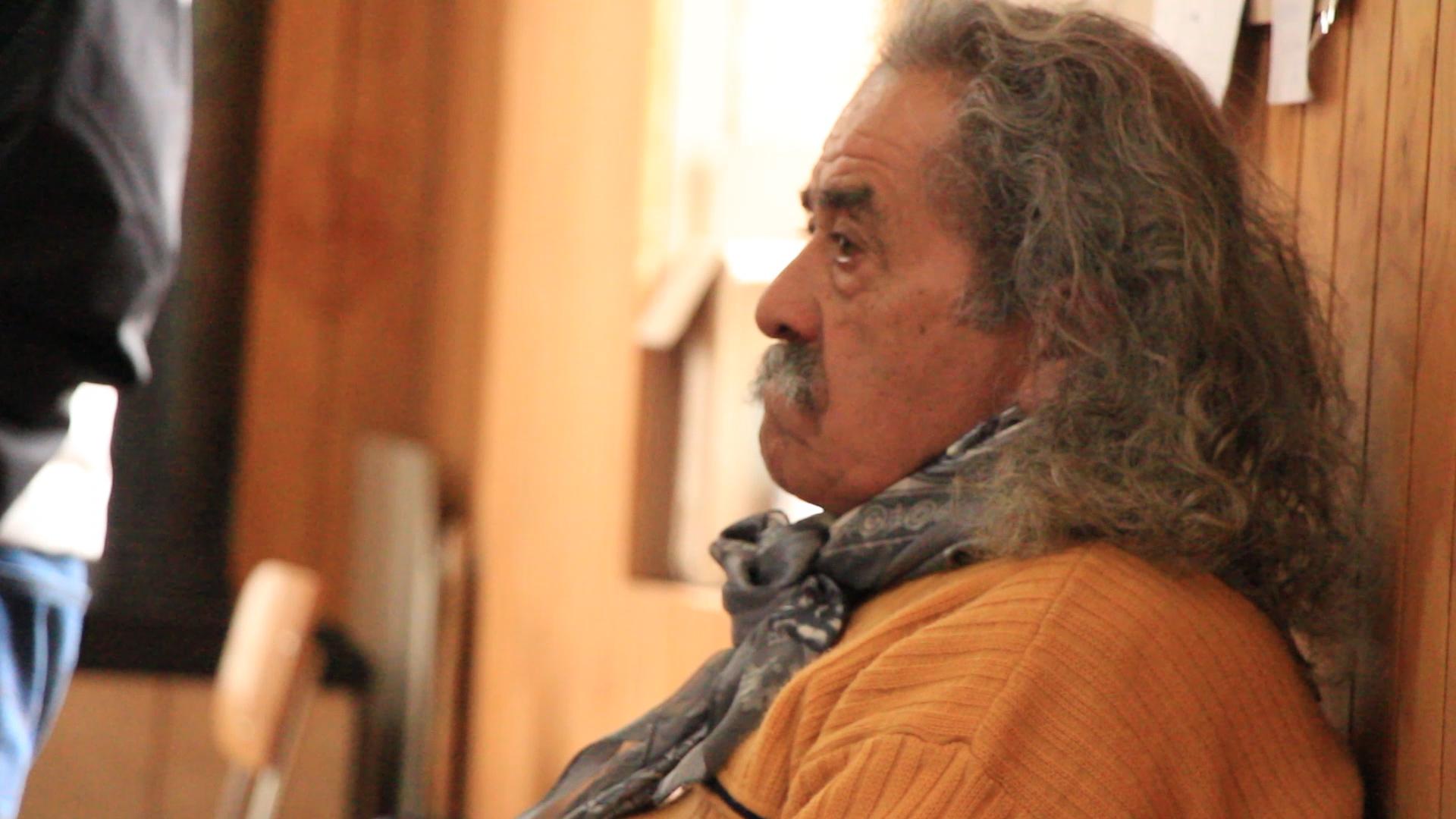 Coyhaique: Ex presos y torturados políticos se mantienen en huelga de hambre en todo el país