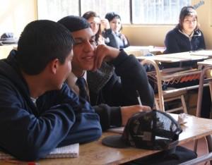 Serpaj Antofagasta lanza Programa de Apoyo a la Retención Escolar (PARE)