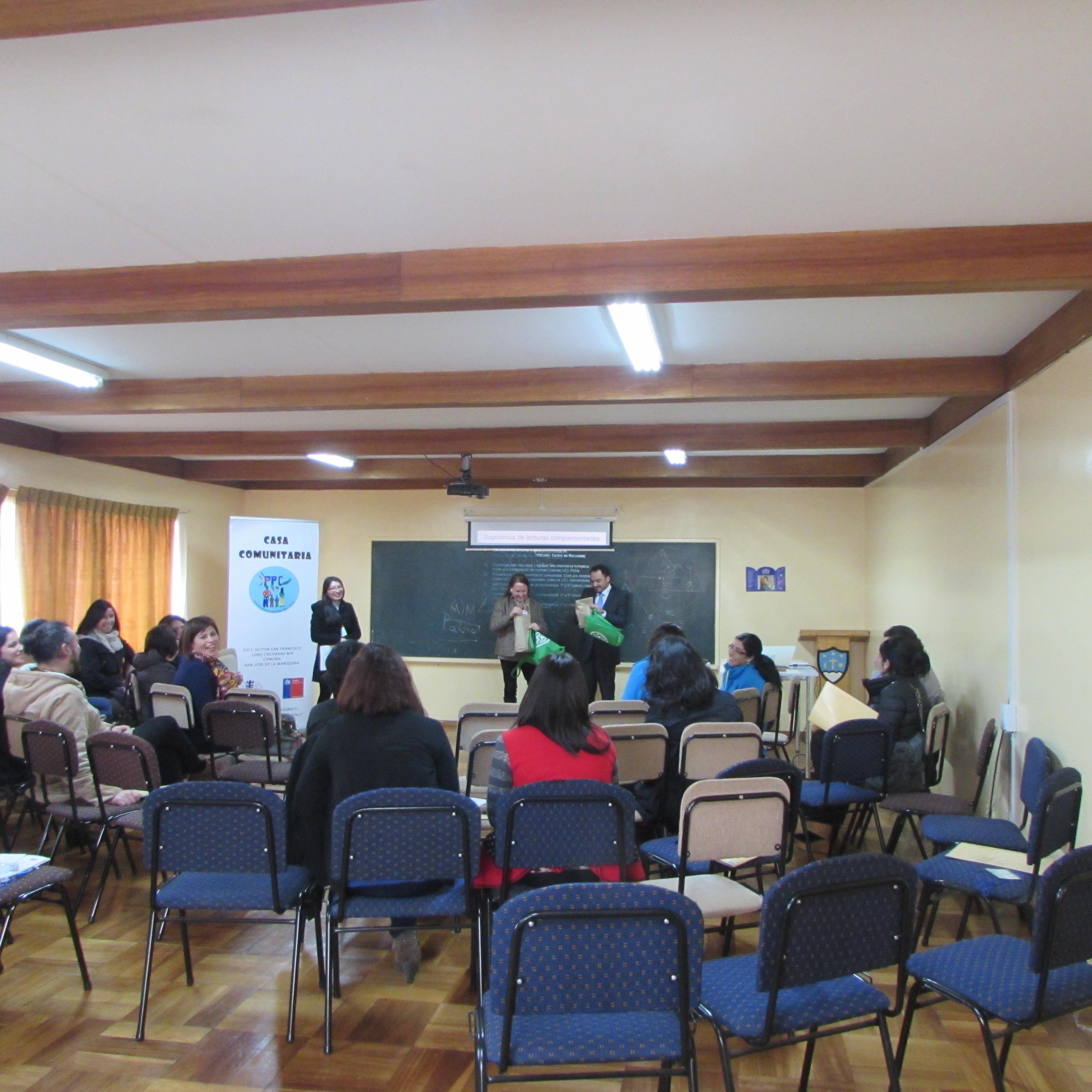Serpaj Los Ríos y Los Lagos realizarán seminario sobre infancia y juventud junto a Universidad Austral