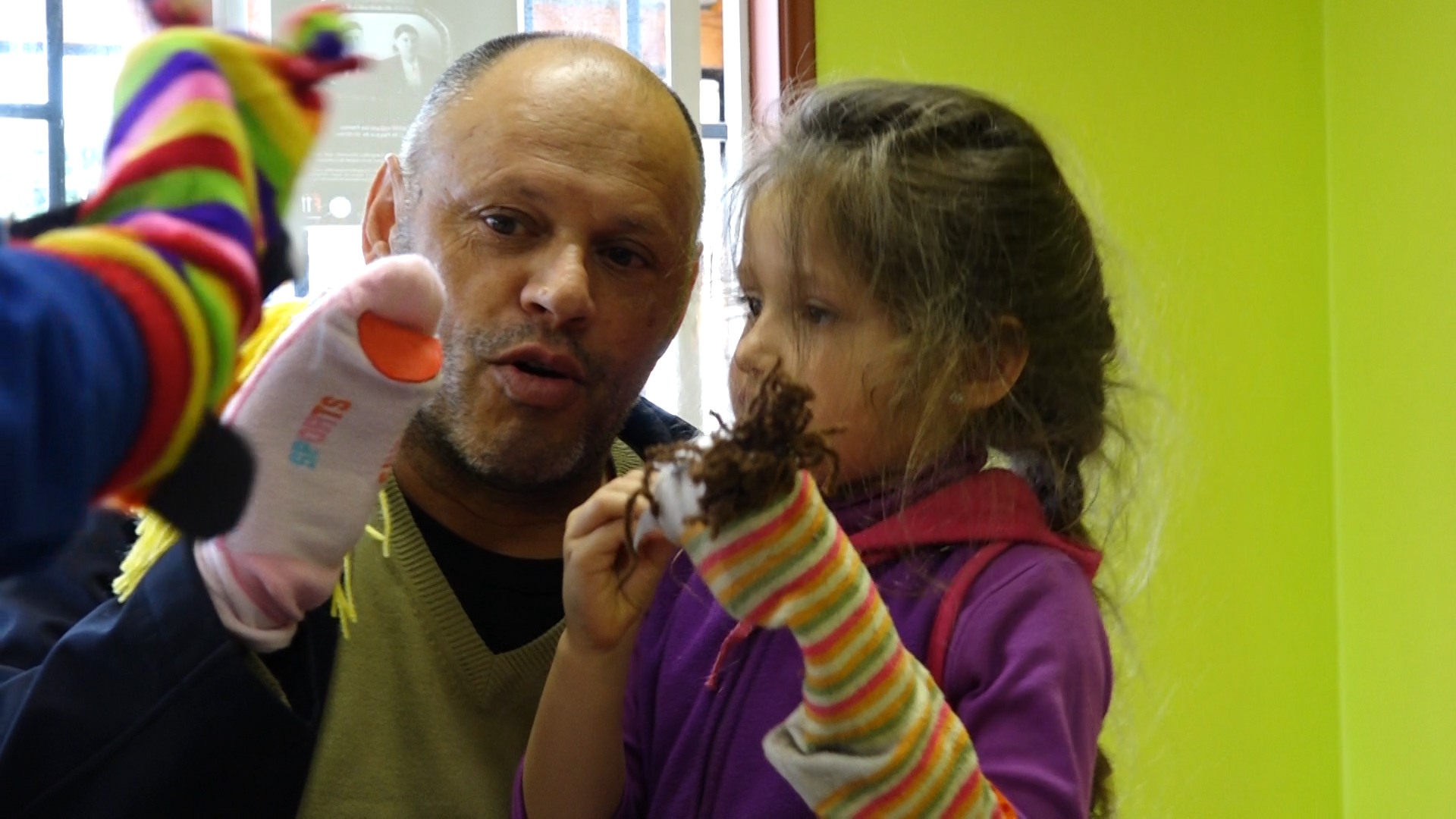 Serpaj cierra exitosa Campaña de Navidad sin Juguetes Bélicos en Población los Ciervos