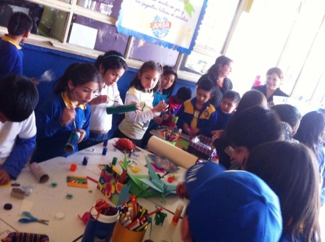 Serpaj Los Ríos cierra campaña de Navidad e inicia compromiso con alcalde de Valdivia