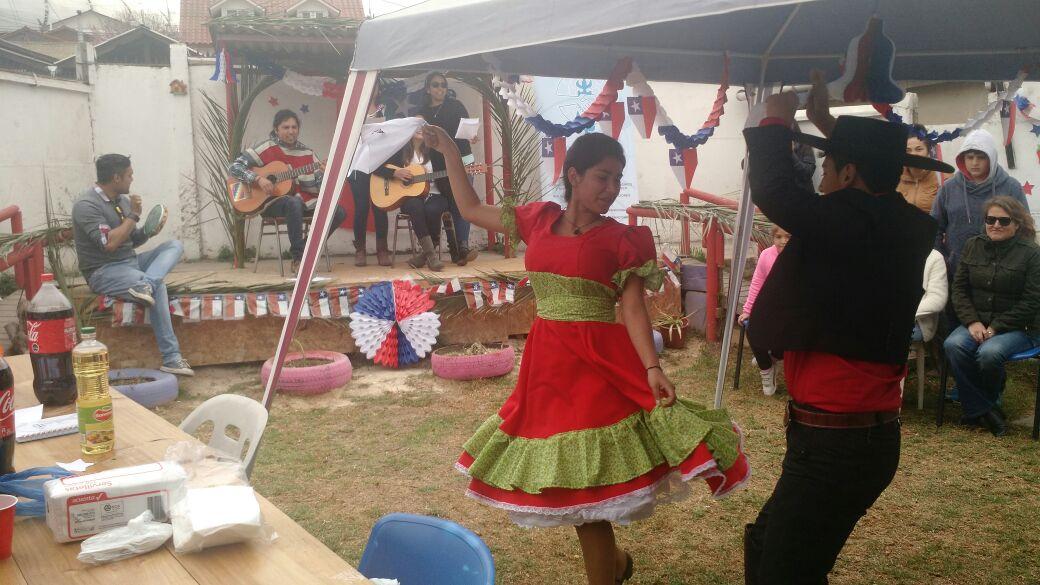 Coquimbo celebra Septiembre por la paz