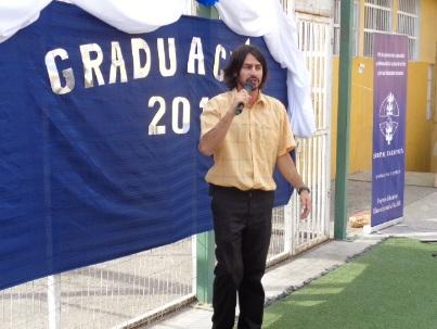 SERPAJ-Iquique: Un gran paso en reinserción educativa