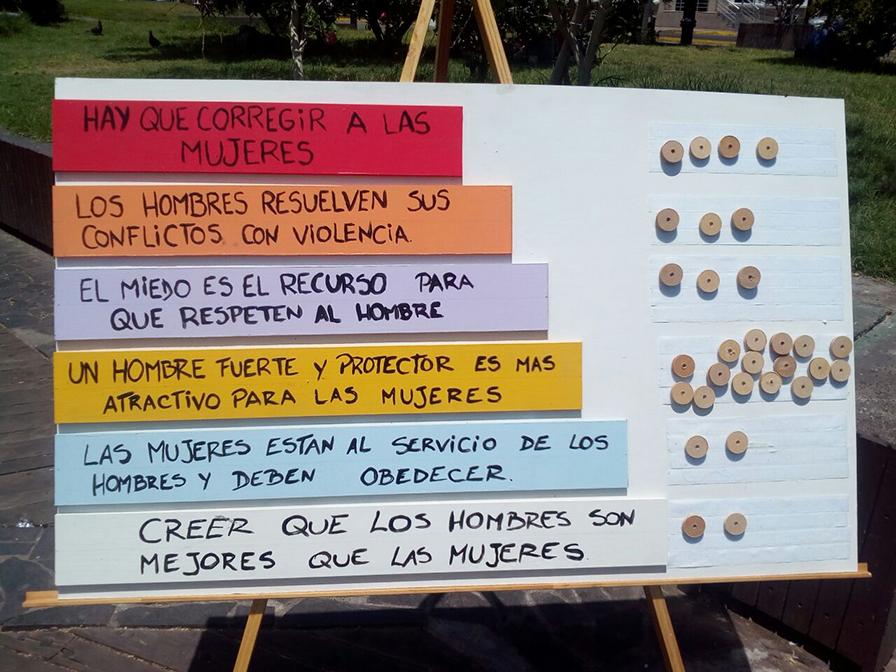 SERPAJ Tarapacá: Celebramos el día del amor promoviendo la No-Violencia