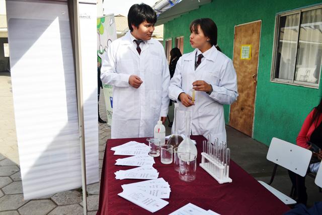 SERPAJ Coquimbo: Colegio Darío Salas celebra 6ta versión de Feria de Prevención y Promoción de Derechos Infanto Juvenil