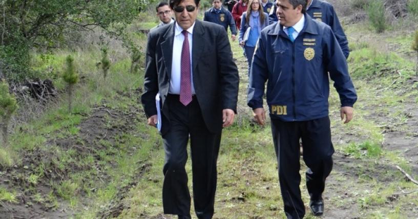 Masacre de Laja y San Rosendo: condenan a carabineros en retiro por crímenes de trabajadores de la CMPC y campesinos