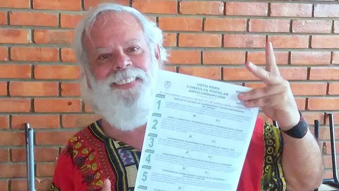 Matan al defensor de DDHH Jorge Luis Solano Vega y ya son 250 los homicidios a líderes sociales en Colombia este año