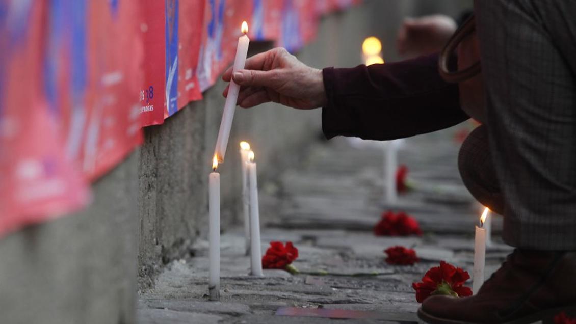 Condenan a 13 ex militares por ejecuciones de campesinos en Paine