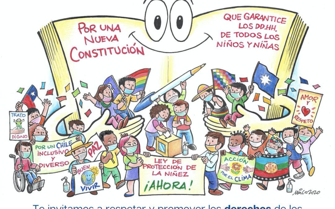 SERPAJ Chile lanza 35º Campaña de Navidad
