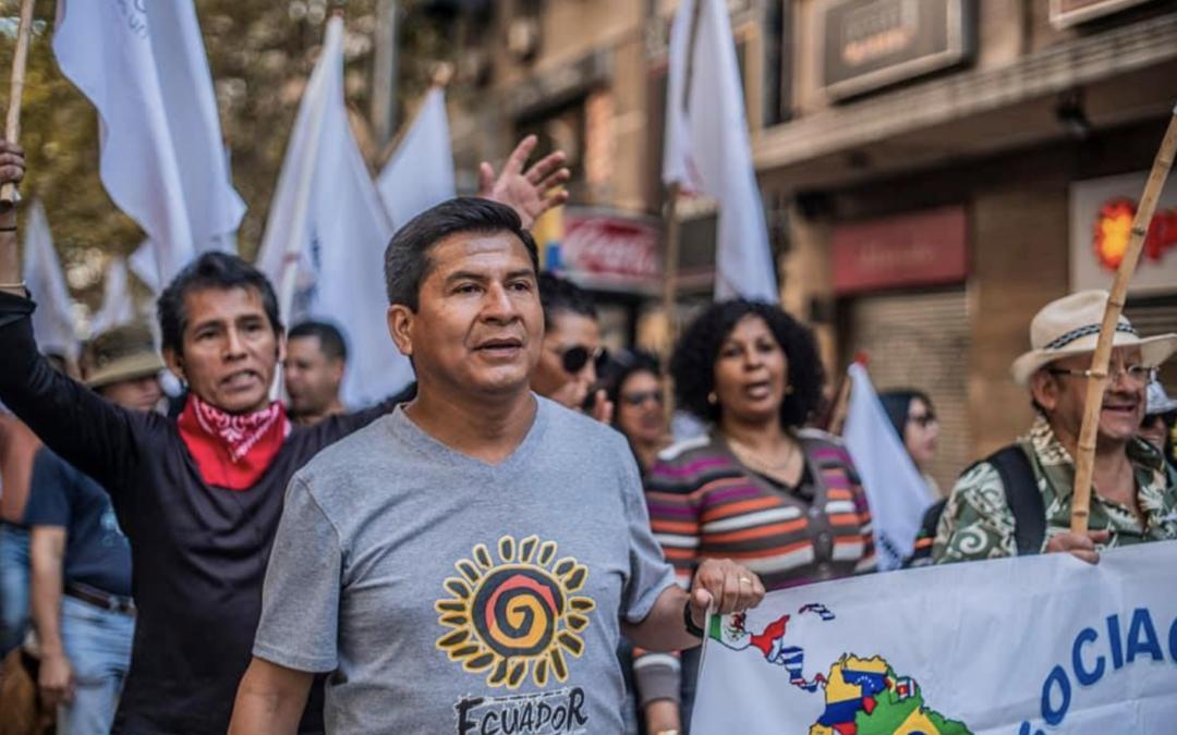 """""""Es una ley nefasta"""": Organizaciones y comunidades migrantes rechazan aprobación de Ley de Migraciones"""