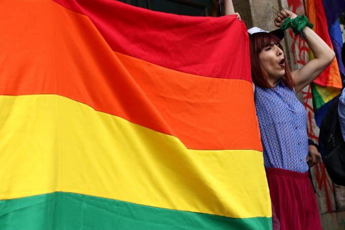 Apoyo ciudadano y cambio cultural hacia los DDHH de la infancia y adolescencia LGBTIQ+