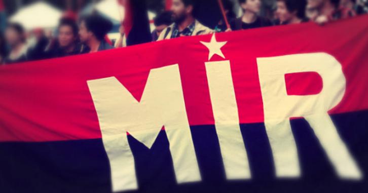 Álvaro Corbalán y otros 7 ex CNI serán procesados por torturas a cúpula del MIR en 1984